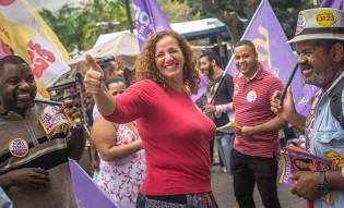 Saiba porque Jandira Feghali é contra a Reforma da Previdência: Ela atua em causa própria