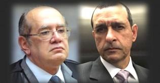 A reação dos colegas com relação a sentença condenatória do juiz que acusou Gilmar (Ouça o áudio)