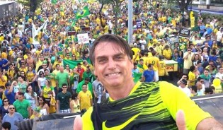 É hora de Bolsonaro convocar o povo para governar o Brasil!