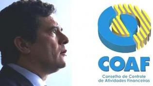 Como anular os efeitos do boicote da bandidagem com foro privilegiado ao COAF?