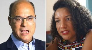 Deputada do PSOL que denunciou Witzel a ONU deverá ser cassada