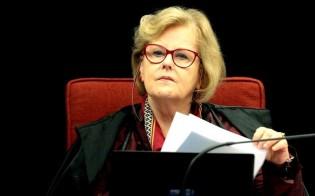 Uma aula básica sobre o Decreto de Armas para a Ministra Rosa Weber