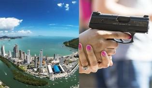 Santa Catarina, um dos Estados mais armados do Brasil, tem um dos menores índices de assassinatos