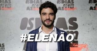 """Quem diria, ator da Globo, protagonista do """"EleNão"""", é acusado de assédio sexual (Veja o Vídeo)"""