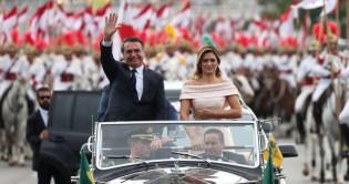 O Ronco das Ruas - O Presidente do Brasil é Bolsonaro. Mas Quem Governa é o Povo!