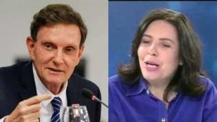 """Crivella, ex-ministro de Dilma, desmente Bergamo e revela: """"Houve sim o Kit Gay"""" (Veja o Vídeo)"""