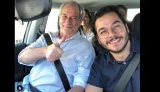 Ciro Gomes deseja namorado de Fátima como candidato à prefeitura de Recife