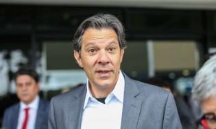 Mais uma falcatrua de Haddad, o terrível 'poste' de Lula