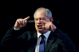 Em confusão com Rosário, Ciro revela estratégia para 2022: enganar a população (Veja o Vídeo)