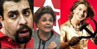 Quem não deixa o Brasil ser melhor?