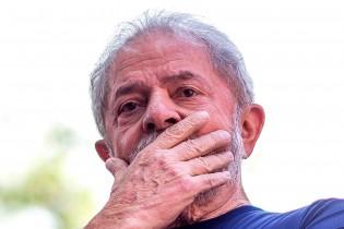 Lula, em puro atrevimento, manda um recado infame para a Justiça