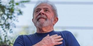 Segunda Turma do STF pode soltar Lula nesta terça (11)