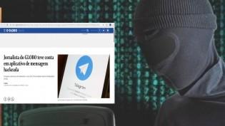 Hackeamento foi geral e bandidos vão usá-lo para derrubar tudo e tomar o poder