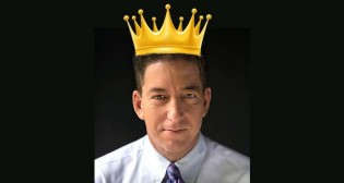 A coroa de ouro da estupidez nacional: O agito causado pelos vazamentos da Intercept