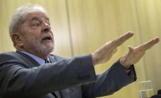 """Indecente, meliante preso em Curitiba ataca Moro e questiona """"facada"""" sofrida por Bolsonaro"""