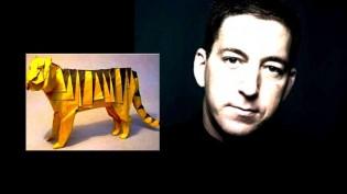 "Intercept, o ""tigre de papel"""