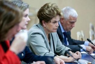 A conduta temerária e absurda de Dilma e Gleisi na Rússia