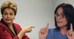 Damares prepara despacho desmoralizante para ignóbil pretensão de Dilma