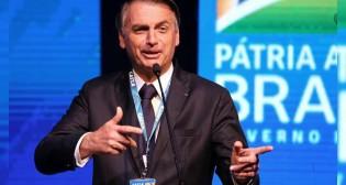 Em enquete da Câmara, população dá vitória esmagadora ao Decreto de Armas de Bolsonaro