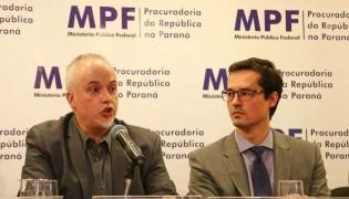 """""""A Folha come na mão do crime organizado"""", dispara procurador"""