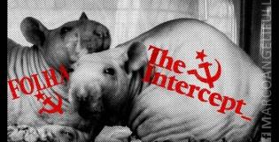 Ratos: unidos pela mentira