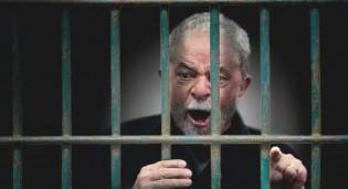 Caso de Lula sai de pauta e petista vai continuar preso