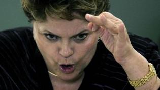 """Áudio inédito revela a estupidez de Dilma com assessores e a sua predileção pelo caminho da """"mentira"""" (Veja o Vídeo)"""