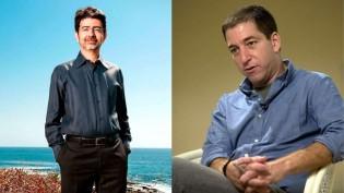 Glenn, além de criminoso, é incompetente e atrapalhado e Omidyar certamente está possesso