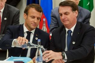Bolsonaro sai consagrado do G-20 e faz o mundo respeitar o Brasil! (Veja o Vídeo)