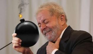 A bomba capaz de soltar Lula tem a obrigação de ser revelada esta semana. Espere sentado...