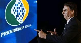 O Brasil é uma federação, a Reforma da Previdência é nacional e alcança estados e municípios