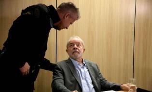 Se solto, só restará a Lula uma única alternativa, mas a sociedade não pode permitir