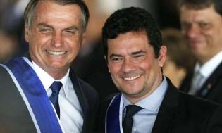 Combate ao crime: governo Bolsonaro doa 42 mil equipamentos de segurança aos estados