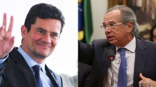Semana fecha com novo recorde na Bovespa e aplausos de pé para Moro e Paulo Guedes