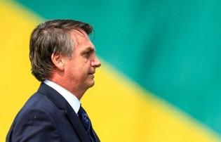 Bolsonaro prevê aprovação da Reforma da Previdência e Ibovespa bate novo recorde