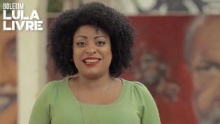 STJ decide que apresentadora do Boletim Lula Livre vai continuar presa