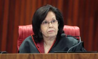 """O dia em que a ministra negou 143 pedidos de Habeas Corpus e deu corretivo em """"defensores"""" de Lula"""