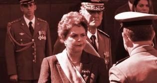 General revela a tentativa do PT de cooptar as Forças Armadas para o seu projeto de poder