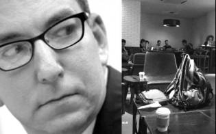Denúncia formalizada por jornalista contra crimes cometidos por Glenn já tramita no MPF (Veja o Vídeo)