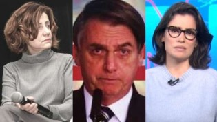 Bolsonaro, a guerra cultural e a nota de repúdio da Rede Globo