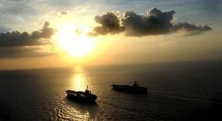 Risco de Guerra: Irã desafia Reino Unido e o Ocidente