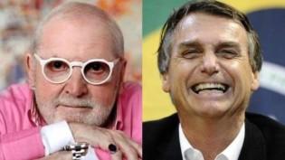 A carta aberta de Jô Soares para Jair Bolsonaro e a melhor resposta