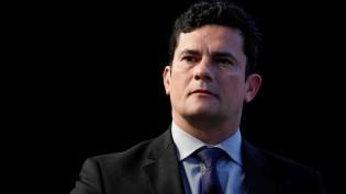 Sérgio Moro elogia investigações da PF sobre hackers