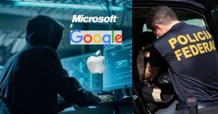 Juiz pede à Apple, Google e Microsoft mensagens privadas e arquivos dos suspeitos por hackeamento de Moro