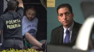 Vermelho entrega Glenn, que corre o sério risco de prisão