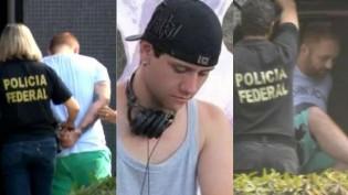 As novas e esdrúxulas teses da esquerda sobre os hackers presos pela Polícia Federal