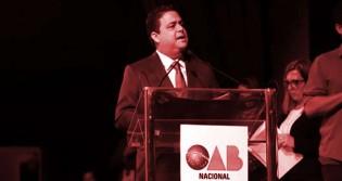 Presidente da OAB fica do lado dos hackers e agride Sérgio Moro