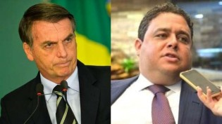 Bolsonaro manda recado ao presidente da OAB e promete contar como o pai do rapaz desapareceu
