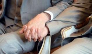 Só o STF é que autorizou o casamento entre pessoas do mesmo sexo. A Constituição Federal não permite