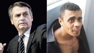 Bolsonaro explica o motivo de não ter recorrido da sentença que considerou Adélio inimputável (Veja o Vídeo)